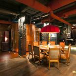 Ресторан Белка & Стрелка - фотография 5