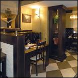 Ресторан Blanche de Bruxelles - фотография 6