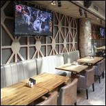 Ресторан Bar BQ Café на Трубной - фотография 6