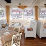 Ресторан Старая пристань - фотография 1