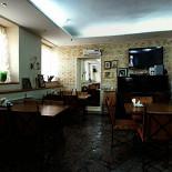 Ресторан Golden Café - фотография 3