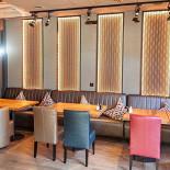 Ресторан Bar BQ Café на Манежной - фотография 1