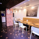 Ресторан Starsky - фотография 5