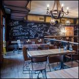 Ресторан Fabrika - фотография 5