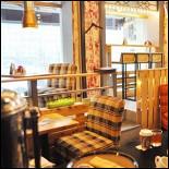 Ресторан Кофе-тайм - фотография 1