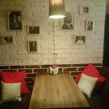 Ресторан Un peso - фотография 1