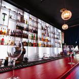 Ресторан Red Club - фотография 3