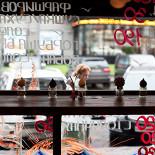 Ресторан Камчатка - фотография 3