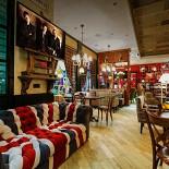 Ресторан Кембридж - фотография 3