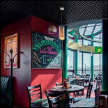 Ресторан Buffalo's - фотография 3