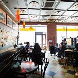 Ресторан Питькофе: Шахматы - фотография 2