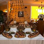 Ресторан Del mare - фотография 2