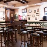Ресторан The Telegraph - фотография 3