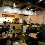Ресторан Бюро вкуса - фотография 2