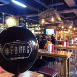 Ресторан Ё Burg - фотография 5