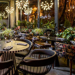 Ресторан Groza - фотография 1