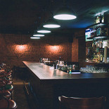 Ресторан The Wall Bar - фотография 4