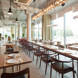 Ресторан Stage - фотография 5