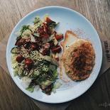 Ресторан Funky Foods - фотография 1
