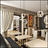 Ресторан Molto buono - фотография 3