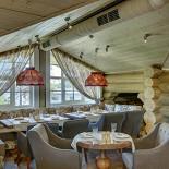 Ресторан Русская рыбалка - фотография 3