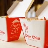Ресторан Chin Chin - фотография 2
