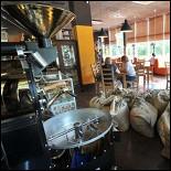Ресторан Фабрика кофе - фотография 3
