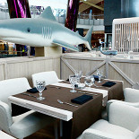 Ресторан Мясо & Рыба - фотография 2