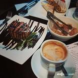 Ресторан Кофеварка - фотография 3