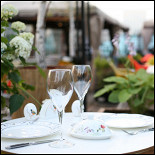 Ресторан Malinovka - фотография 1