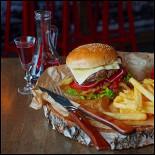 Ресторан Ембургер - фотография 6