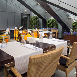 Ресторан Colors - фотография 2
