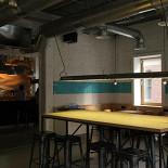 Ресторан HUB Café - фотография 2