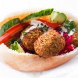 Ресторан Falafel - фотография 1