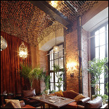 Ресторан Килим - фотография 3