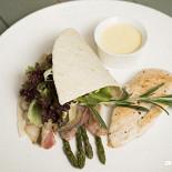 Ресторан Мастерская - фотография 2