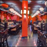 Ресторан Индокитай - фотография 1