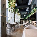 Ресторан Волна Gourmet Сafé - фотография 5