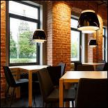 Ресторан Caffe del parco - фотография 4