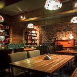 Ресторан Толстый край - фотография 1