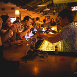 Ресторан Tiki Bar - фотография 3