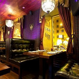 Ресторан Abeerdeen - фотография 4