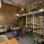 Ресторан Gräs & Madbaren - фотография 6