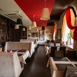 Ресторан Dolce vita piano - фотография 3