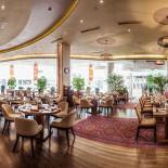 Ресторан Zafferano - фотография 1