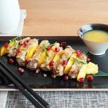 Ресторан Azia - фотография 6