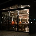 Ресторан Sky 8 Terrace & Grill - фотография 4
