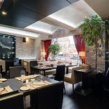 Ресторан Ле сомелье — Пино-нуар - фотография 6