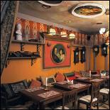 Ресторан Сударь - фотография 5 - Библиотека