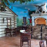 Ресторан Трын-трава - фотография 3
